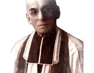L'abbé Bergeron