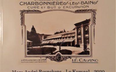 La Grande Histoire du Casino de Charbonnières – La Tour de Salvagny